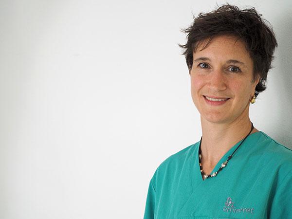 Dr. med vet. Marie Müller